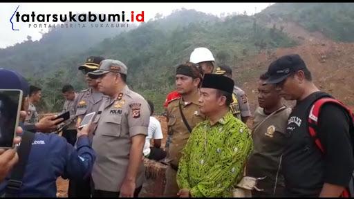 Kapolres Sukabumi AKBP Nasriadi / Foto : Isep Panji (7/1/2019)