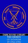 The Heresy Of Satanism