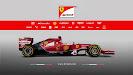 Ferrari F14 T rightside view