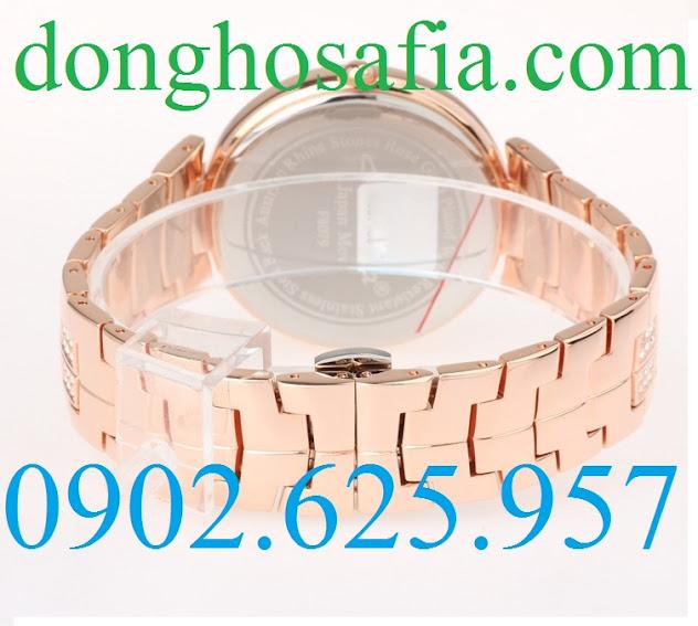 Đồng hồ nữ Melissa F8079