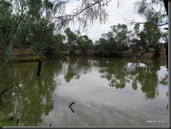 180316 073 Lake Woorabinda & Lachlan River