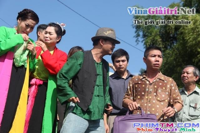 Xem Phim Đại Gia Chân Đất 6 - Hài Tết - phimtm.com - Ảnh 2