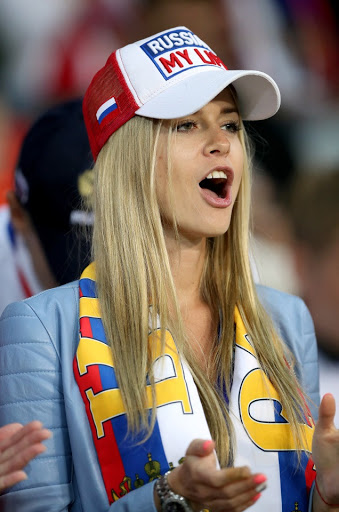 100 Photos Of Hot Female Fans In Euro 2016-9713