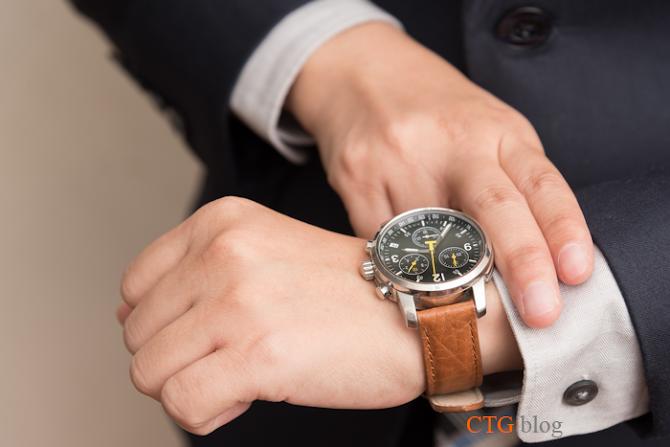 Hướng dẫn chọn size đồng hồ phù hợp với từng người