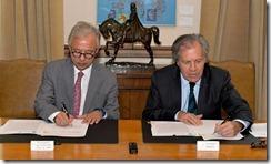 Convenio de Gobierno Nacional y OEA identificará impacto de incidentes cibernéticos