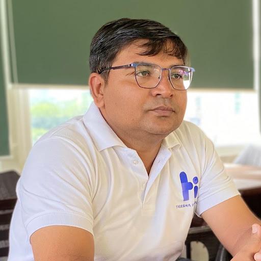 Online freelancer  Raju Patel