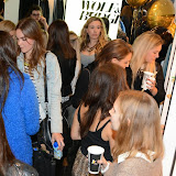 WWW.ENTSIMAGES.COM -    at      Whistle and  Bango  launch party at Wolf and Badger, London October 23rd 2014Ashley James, Ania Kubow and Rosie Parkes are showcasing their new brand and bracelets at a celebrity studded press launch                                                 Photo Mobis Photos/OIC 0203 174 1069