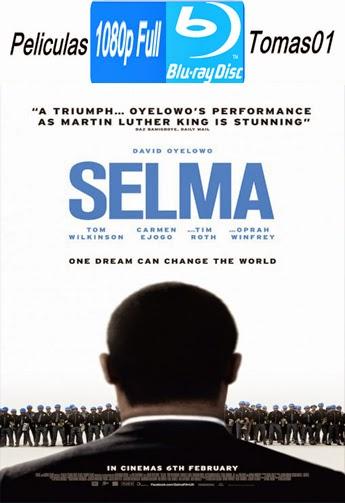 Selma: El poder de Un Sueño (2014) BRRipFull 1080p