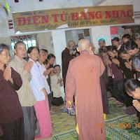 [DCQD-0503] Chuyến thăm phật tử cả nước 2006 - Nghệ An (23/04/2006)