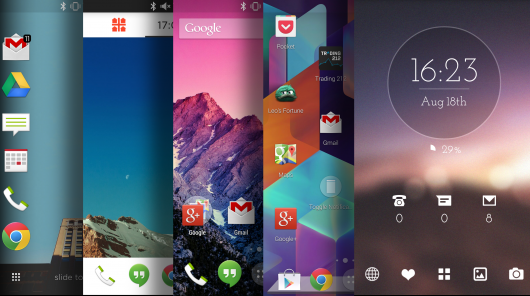 How To Customize Your Android Launcher Like A Pro Without Rooting 1