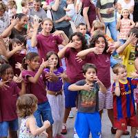 Festa infantil i taller balls tradicionals a Sant Llorenç  20-09-14 - IMG_4338.jpg