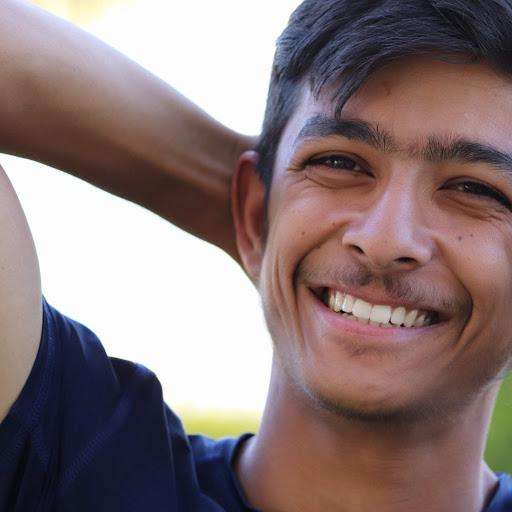 Manmohan Solanki picture