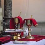 Празник Пресвятої Євхаристії