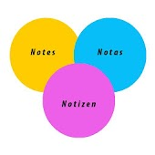 Free notes app Android