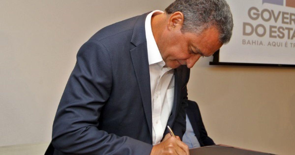 GOVERNADOR LIBERA REALIZAÇÃO DE EVENTOS COM ATÉ 1.100 PESSOAS NA BAHIA