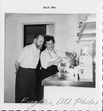 May 1961 GF ant