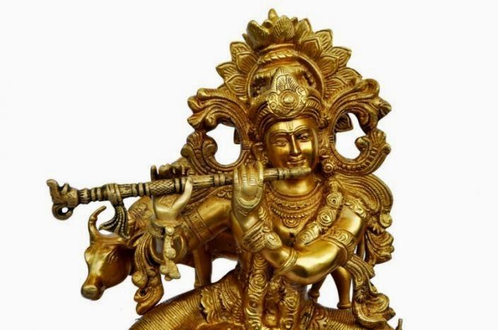 Brass-Statue-God (7)