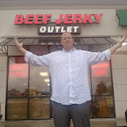 Beef Jerky Outlet - Louisiana