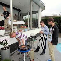 2013-07-03 BBQ beej Guus & Monique