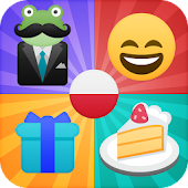 Emoji Quiz pl