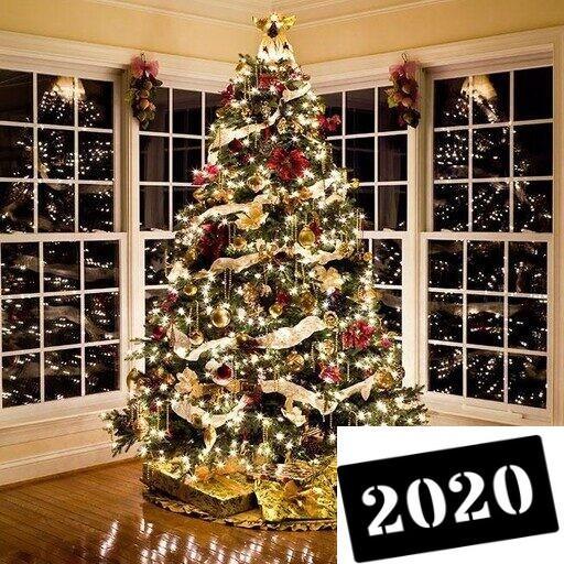 Baixar Christmas Tree 2020 para Android