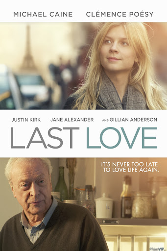 Tình Yêu Cuối - Last Love poster