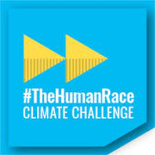 The Human Race: A race we have to win