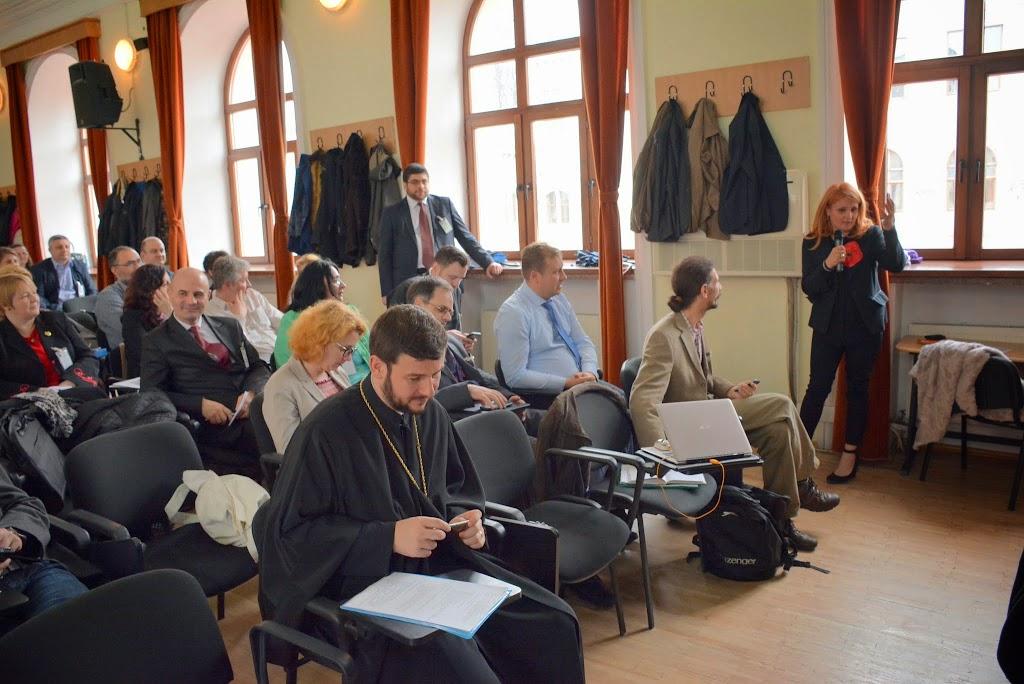 Intrunirea Nationala a Asociatiei Parinti pentru ora de Religie 477