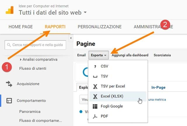 rapporto-google-analytics