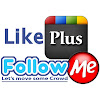 LikePlus FollowMe