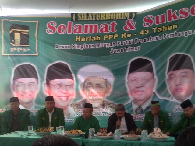 Dinilai Pembangkang, Empat Anggota Dewan Asal PPP Diujung Tanduk