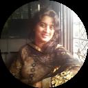 Rashmi Sail