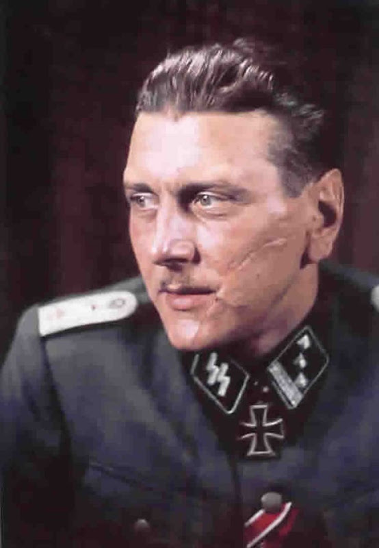 SS-Colonel-Otto-Skorzeny