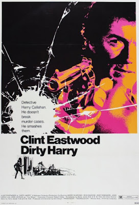 Dirty Harry มือปราบปืนโหด