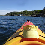 2015 Somes Sound Camping Trip