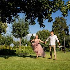 Wedding photographer Ivan Kozyk (id13099075). Photo of 20.07.2018