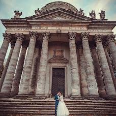 Wedding photographer Andrey Voytekhovskiy (rotorik). Photo of 18.12.2015