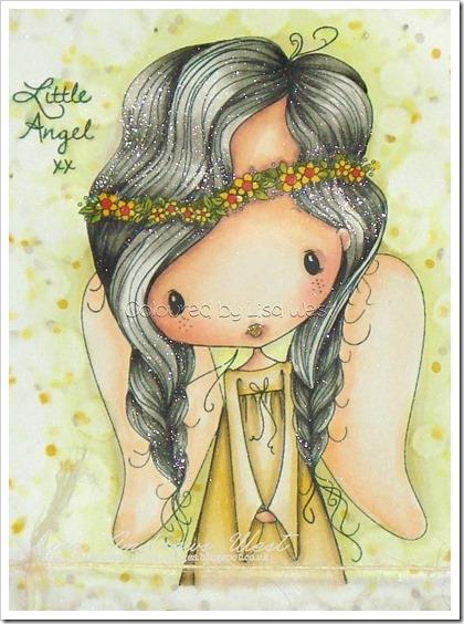 Little Angel (1)