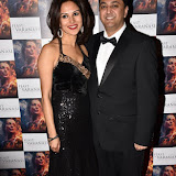 OIC - ENTSIMAGES.COM - Director Rajan Kumar Patel at the  : Feast of Varanasi  UK film premiere during the London Asian Film Festival 5th March 2016 Photo Mobis Photos/OIC 0203 174 1069