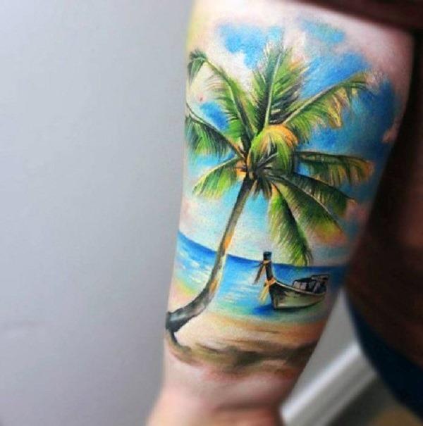 lindo_dia_na_praia_braço_de_tatuagem