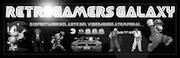 Visita la web Retrogamers Galaxy