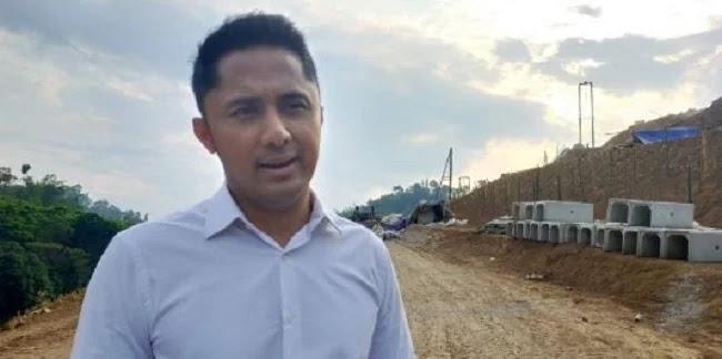 Wakil Bupati Bandung Barat Mengaku Bingung Dengan Instruksi Gubernur Jabar