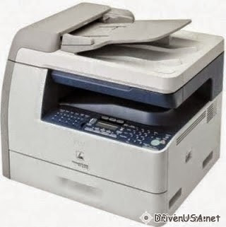 Download Canon imageCLASS MF6550 laser printer driver – how you can set up