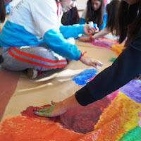 Abril 2015 - Trabajos Artes Visuales