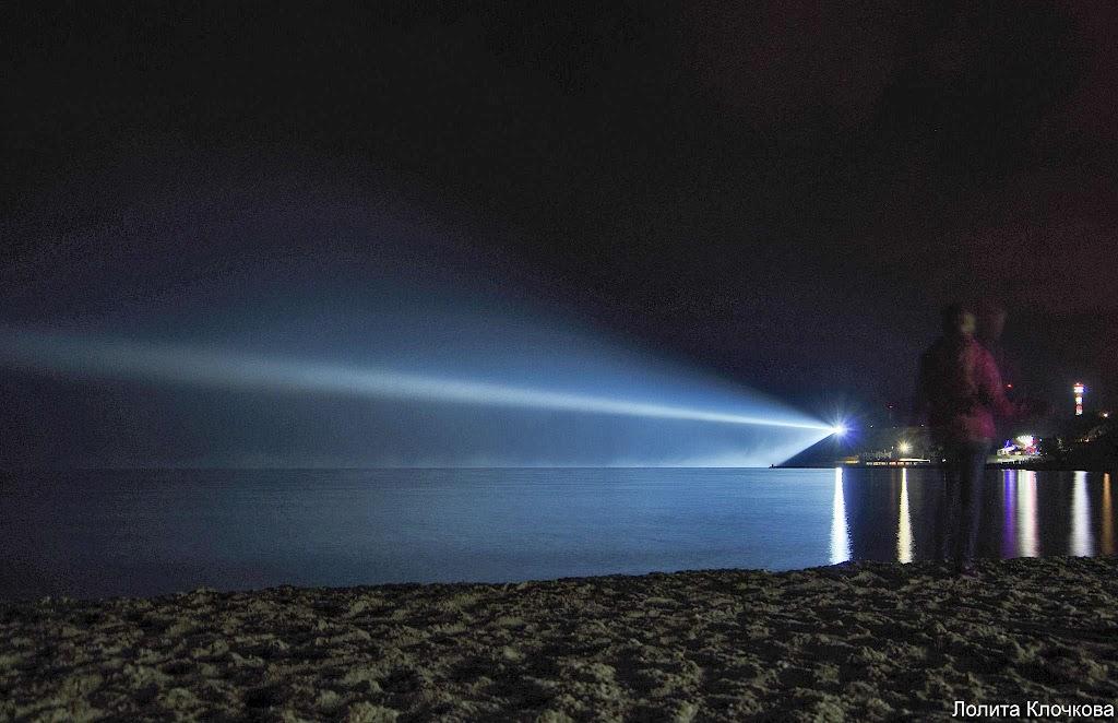 13316811%2B%25283%2529 Одесситка запечатлела романтичный ночной пляж после дождя (ФОТО)
