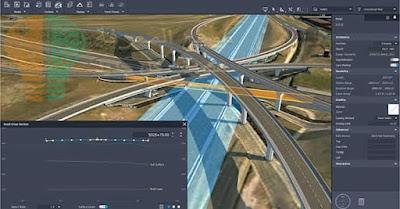 تحميل برنامج سيفل ثري دي لمهندسي الطرق|Autodesk Civil 3D 2021 النسخة الكاملة