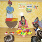 Drama-Fruit Vendor (Playgroup) 18-9-2014