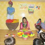 Drama-Fruit Vendor (Playgroup) 18-9-2014