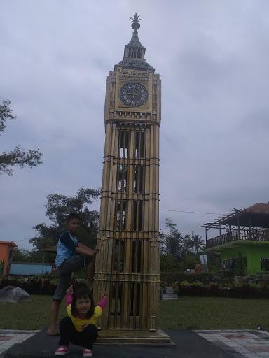 The World of Landmarks