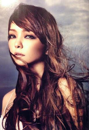 [New Song] Namie Amuro - Damage